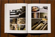 MagSpreads - Magazine Design and Editorial Inspiration: Tangible Magazine