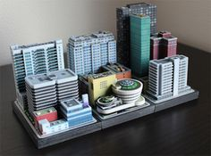 SimCity IRL: Be the Mayor Of Your Own Tiny 3D-Printed Metropolis