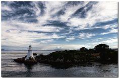 Hells Gate, Macquarie Harbour, Strahan Tasmania, Australia