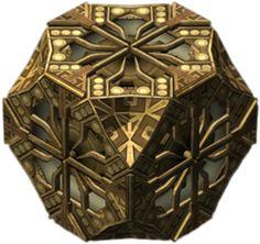 Control Cube 1000