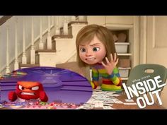 INSIDE OUT - Get to know your emotions: Anger (2015) Pixar Animated Movie HD - YouTube