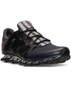 adidas Men s Springblade Pro Running Sneakers from Finish Line Men - Finish  Line Athletic Shoes - Macy s 822c9aab7
