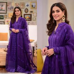 Wedding Dresses For Girls, Girls Party Dress, Party Wear Dresses, Shadi Dresses, Indian Dresses, Muslim Beauty, Designs For Dresses, Saree Look, Pakistani Actress