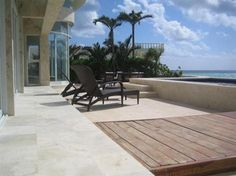 Front of the caribbean sea... Homes for sale in Playacar, Playa del Carmen Real Estate