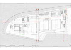 Galería de Universidad de Ingeniería y Tecnología - UTEC / Grafton Architects + Shell Arquitectos - 29