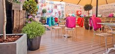 Story Hotel - Where graffiti, bohemian chic and comfort come together #Stockholm