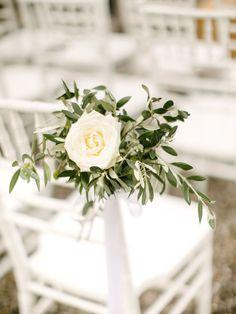 Susan & Jonas' wedding in a luxury Villa | Flowers Living
