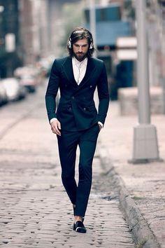 Venez faire un tour sur : https://elieperrey.wordpress.com/ Men's Fashion Inspiration