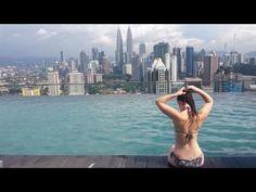 Przystanek w Malezji część 1