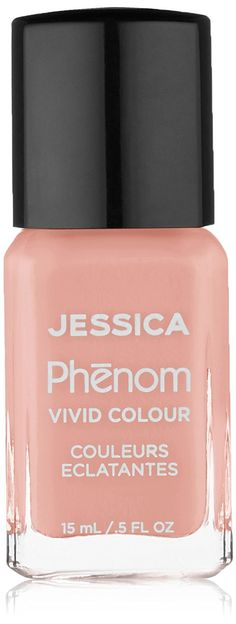 Jessica Phenom Nail Colour, Dare To Dream, 0.500 fl. oz. *** This is an Amazon Affiliate link. Want additional info? Click on the image.