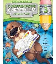 Cheap (and Free!) Homeschool Curriculum: Comprehensive Curriculum of Basic Skills