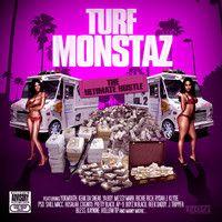 Booger Sugar (@boog3rsugar)Presents: Turfmonstaz 2: The Ultimate Hustle by Jessie Spencer's Blogspot on SoundCloud