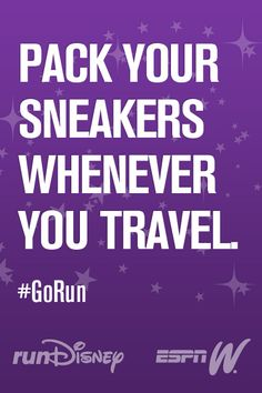 Runners Tip #2. #GoRun  We ALWAYS find a place to run on vacation!