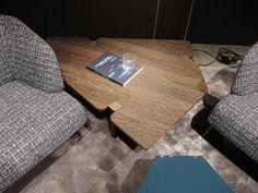 #MINOTTI #Isaloni #Creed #Sofa #Coffeetable  #2016