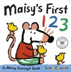 Buy Maisy's First 123: A Maisy Concept Book (Maisy) From WHSmith today, saving 20%
