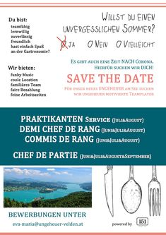 WE WANT YOU! Save The Date, Freundlich, Want You, Location, Events, Studying, I Want You, Wedding Invitation