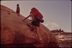 Tomboy Style: SCENE | Canyonlands National Park