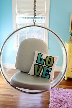 ❉ kids love this chair