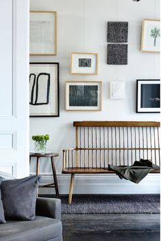 Picture Frames | Hung