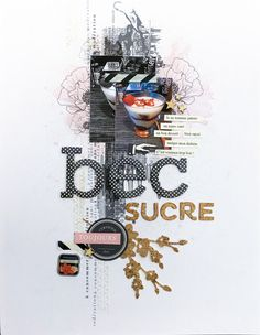 Bec sucré by Mana1 at Studio Calico