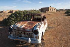 https://flic.kr/p/tn3jMg   Farina ghost town   outback south australia