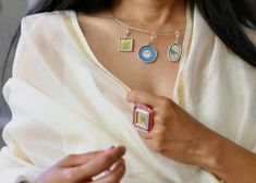 Indian jeweller Lai brings miniature painting to life