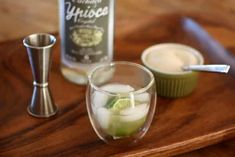 I was introduced to the Brazilian Caipirinha (pronounced kay-peer-reen-ya) while visiting family last month. The primary ingredient in this cocktail is Ypioca Cachaca; a liquor distilled from pure sugar cane juice and then aged in Caipirinha Cocktail, Cocktail Drinks, Cocktail Recipes, Cocktails, Barefeet In The Kitchen, Raspberry Liqueur, Alcohol Content, Holiday Recipes, Glass Of Milk