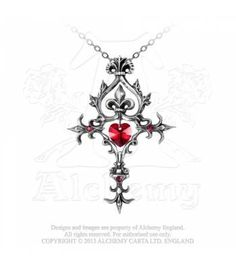 Renaissance Cross of Passion