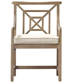 Restoration Hardware's Saltram Chair