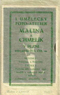 Malina a Chmelík, Plzeň
