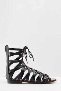 Cicero Sandals