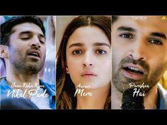 Jumma Mubarak Hadees, Roy Kapoor, Love Status Whatsapp, Youtube, Movie Posters, Movies, Films, Film Poster, Cinema
