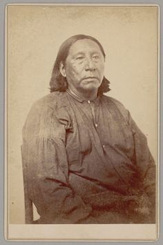 Little Raven - Arapaho - 1867
