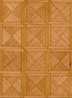 Paris Cherry Parquet - made of real wood