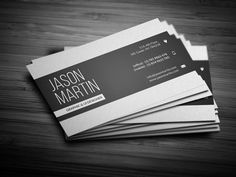 Check out Creative Individual Business Card by bouncy on Creative Market