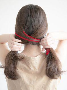 Hair, Fashion, Moda, Fashion Styles, Fashion Illustrations, Fashion Models