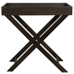 . Wooden Trays, Stool, Tables, Furniture, Home Decor, Wooden Serving Trays, Mesas, Stools, Table