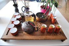 The Tea Horse Caravan: Old Mans Tea - Lao Ren Cha 老人茶 (Gong Fu Cha - 工夫茶 )