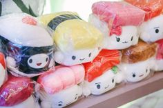 Markus' Japanese Street Fair Themed Party – Giveaways