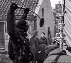 Matthew B. Roberts @TheMattBRoberts  Jun 25 Claire vs. BJR @Outlander_STARZ #Outlander #dontmesswithafraser