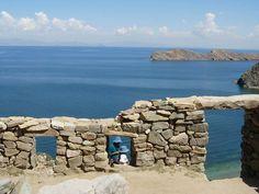 Isla del Sol Bolivien | Bolivien Reiseführer