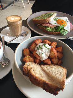 Federal Café Gòtic - amazing brunch!