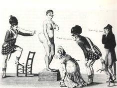Saartjie Baartman: The Hottentot Venus Who Aroused The Victorians