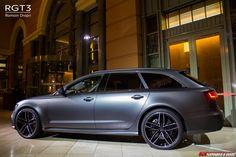 2013 Audi RS6 Avant #audi