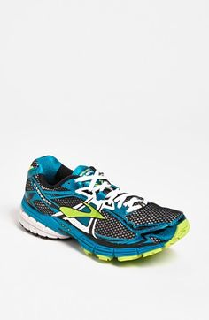 Brooks 'Ravenna 4' Running Shoe (Women)   Nordstrom.....bought these! Best shoes ever. Very good work out shoes! :)