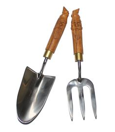 Vintage garden tools you can get more details by for Gardening tools cartoon