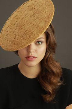 6968cc1ab0f Spring 2013 Ellen Christine Couture  millinery  judithm  hats