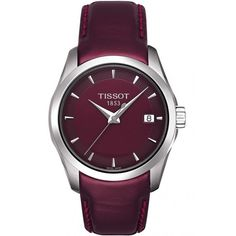 tissout womens watch | Home ﹥ Womens Watches ﹥ Tissot Watches ﹥ Womens Tissot Couturier ...