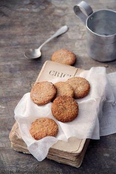 Biscotti vegani - Vegan Bisquits