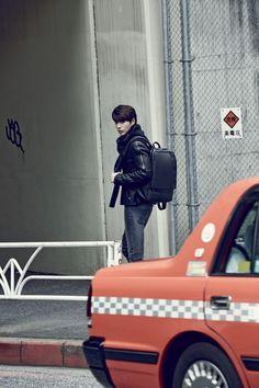 Park Hae Jin - Calvin Klein Jeans